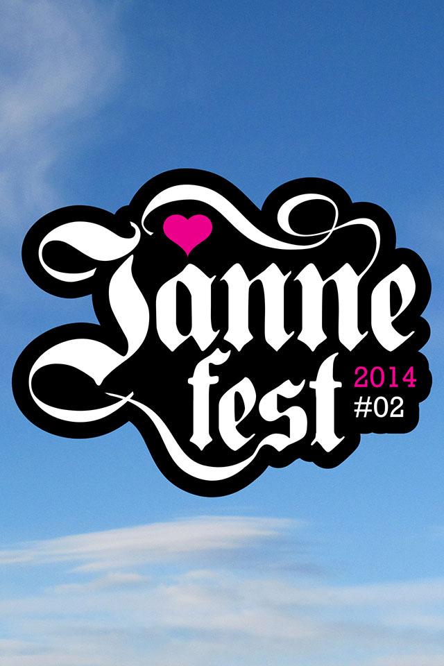 Jannefest